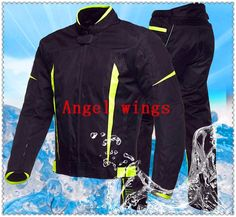 (67.68$)  Watch now - http://ai33v.worlditems.win/all/product.php?id=32644664226 - Oxford cloth 2016 new motorcycle jacket overcoat  jackets clothes armor give cotton linning brand jackets