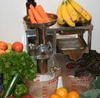 Juicing recipes provide correct nutrients important for those with cancer