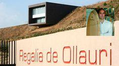 Entrevistas a Jose Agustín Marauri enólogo de Bodegas Regalia de Ollauri