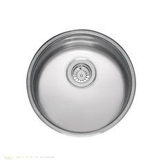 Fregadero especial L18 390 Galindo - #fregadero #cocina #hogar #griferiaGalindo #Bricomas - VER PRODUCTO: http://bricomas.com/producto/fregadero-especial-l18-390-galindo/