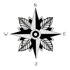 1000 images about tatoo on pinterest wind rose compass and a compass. Black Bedroom Furniture Sets. Home Design Ideas