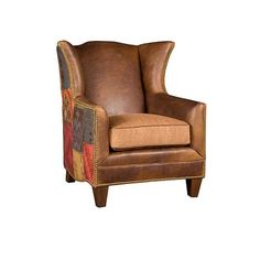 Chair Athens King Hickory Available At Amish Oak And Cherry