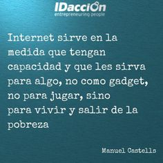 #IDers #Buenosdías #Internet #SocialMedia