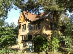 Villa im Ökodorf Sieben Linden
