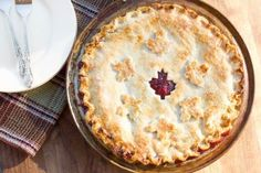 Pie Recipes: 25 Delicious Thanksgiving Recipes That'll Put You In A Food Coma