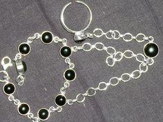 Bracelet India BRACON1010017 Bracelets, Silver, Jewelry, Black People, Bijoux, Jewlery, Money, Jewerly, Bracelet