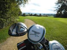 Friendly round at Golf Club Owingen - great course! Golf Clubs, Events, Sports, Hs Sports, Excercise, Sport, Exercise