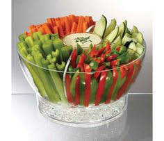 Shop Cold Bowl on Ice Server at CHEFS.