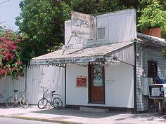 Pepe's Cafe, Key West