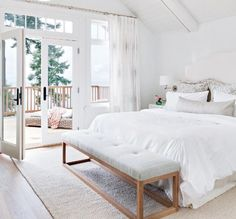 FLIP AND STYLE ♥ Australian Fashion and Beauty Blog: Sleeping Pretty | 7 Stunning Bedrooms