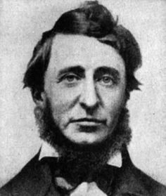 Henry David Thoreau (July 12, 1817 – May 6, 1862) was an American author, poet, philosopher, abolitionist, naturalist, tax resister, development critic, surveyor. Consistent, courageous, upright