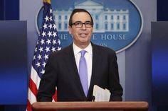 U.S. Treasury Secretary Urges IMF to Police Exchange-Rate Policies of Members  - WSJ