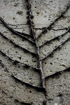 A raw, imperfect and Wabi Sabi sensibility inspire Autumn Winter 2014