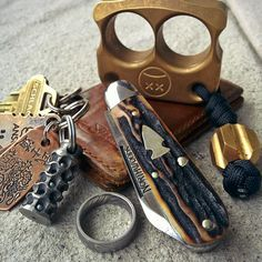 Edc nice, simple and classic