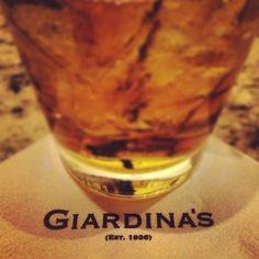 Giardina's Restaurant in Greenwood, MS