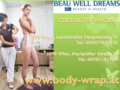 Bodywrapping wien, Body Wrapping, Body Wrap, Wrapping, Bodywrapvienna, Wickel gegen Cellulite Facial Care, Wellness, Training, Dreams, Beauty, Liposuction, Varicose Veins, Permanent Hair Removal, Thigh