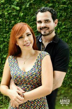 #ItaloeFlavia Em comemoração ao 1 ano de namoro!