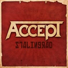 Stalingrad (Limited Edition) (Accept)