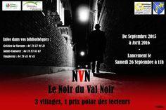 Le Noir du Val Noir (2015)