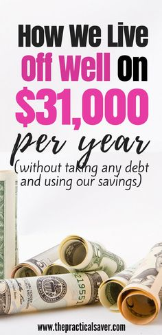 extreme frugal living ideas l save money tips l payoff debt l spend less l budget tips l make money online