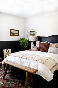185 best Bedroom Ideas & Decor images on Pinterest | Bedrooms ...