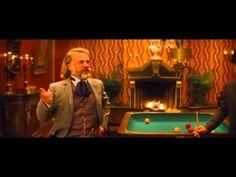Cancelan la premiere de 'Django Desencadenado' por la matanza de Newtown