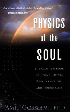 Physics of the Soul: The Quantum Book of Living, Dying, R...