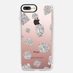 Diamonds are Forever - Classic Grip Case