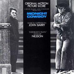Midnight Cowboy OST John Barry