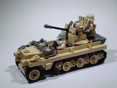 Sd.Kfz. 10 by Project Azazel, via Flickr
