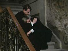 Castle Howard. Brideshead Revisited. 1981. This scene is heartbreaking.