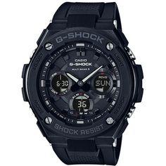Reloj #Casio G-Shock GST-W100G-1BER http://relojdemarca.com/producto/reloj-casio-g-shock-gst-w100g-1ber/