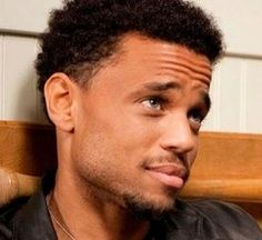 Michael Ealy, who could resist those eyes??? NO ONE
