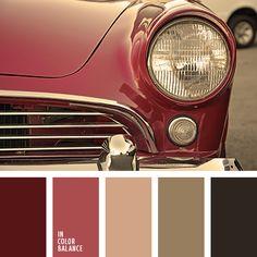 light hues