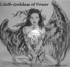 Punkin • LILITH If Lilith has come into your life she is...