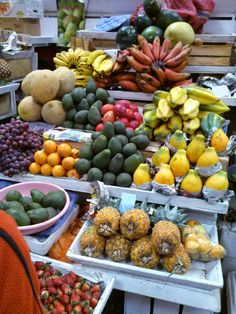 Food In Ecuador | Travel and Lifestyle Magazine