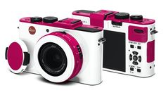 ColorWare Custom Leica D-Lux 6 Camera.
