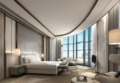 Hotel Bed, Hotel Guest, Room Interior, Home Interior Design, Master Room, Mbs, Hotel Interiors, Guest Rooms, Classic House
