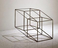 hypercube or tesseract