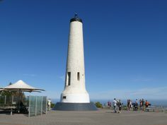 lighthouse - Adelaide Australia