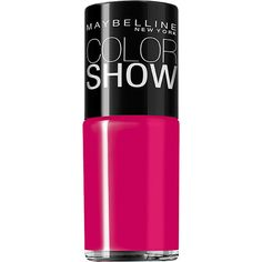 Esmalte Maybelline Color Show 10ml