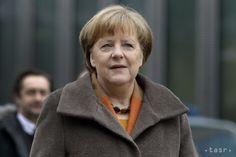 Merkelová žiada trpezlivosť v súvislosti s rastúcim počtom migrantov - Zahraničie - TERAZ.sk