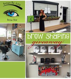 OC Brow Shaping: Brows by Julie [Giveaway] – Toptrendpin Eyebrow Grooming, Eyebrow Makeup, Tiny Oranges, Brow Bar, Brow Shaping, Perfect Brows, Makeup Tips, Eyebrows, Giveaway