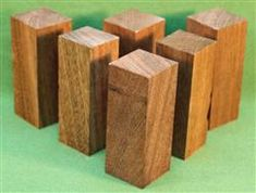 High quality turning blanks specifically designed for wood turners. Wood Turning Blanks, Bowl Turning, Wood Supply, Pen Blanks, Will Turner, Bottle Stoppers, Made In America, Wood Crafts, Solid Wood
