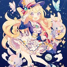 Learn To Draw Manga - Drawing On Demand Anime Chibi, Kawaii Art, Kawaii Anime Girl, Anime Art Girl, Manga Anime, Anime Style, Wie Zeichnet Man Manga, Film Anime, Dibujos Cute