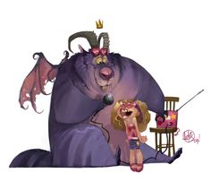 Art by Cory Loftis*   • Blog/Website   (www.coryloftis.tumblr.com)  ★    CHARACTER DESIGN REFERENCES™ (https://www.facebook.com/CharacterDesignReferences & https://www.pinterest.com/characterdesigh) • Love Character Design? Join the #CDChallenge (link→ https://www.facebook.com/groups/CharacterDesignChallenge) Share your unique vision of a theme, promote your art in a community of over 50.000 artists!    ★