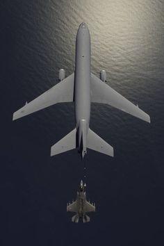 Fueling flight