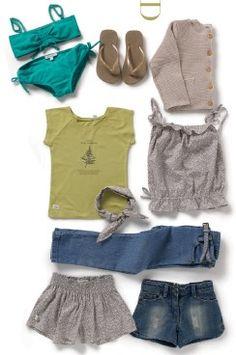 Marie Chantal weekend wardrobe