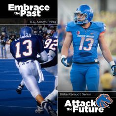 boise state football 2014 | Boise State Football (BroncoSportsFB) on Twitter
