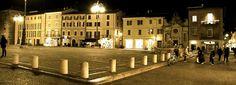 Fano, Le Marche, Italy